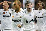 """Chùm ảnh: Real Madrid – """"Miền đất dữ"""" với những ngôi sao người Hà Lan"""