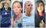 Chùm ảnh: Top 10 cầu thủ nữ nóng bỏng nhất World Cup 2015