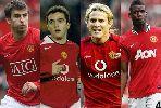 Chùm ảnh: Man United và những lần lãng phí tài năng trẻ