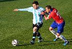 Chùm ảnh: Chùm ảnh: Hạ Argentina, Chile lên ngôi vô địch Copa America 2015