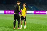 Chùm ảnh: Kagawa cùng Dortmund làm náo loạn Nhật Bản