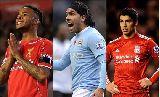 Chùm ảnh: Muôn vàn kiểu hờn dỗi đòi ra đi của các cầu thủ Premier League