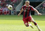 Chùm ảnh: Những cầu thủ Đức từng thành công tại Premier League