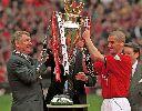 Chùm ảnh: Sự nghiệp của những ngôi sao sau khi rời khỏi Man United