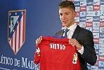 Chùm ảnh: Top 5 bản hợp đồng đáng chú ý nhất của La Liga