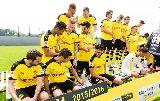 Chùm ảnh: Dàn sao Dortmund 'cực nhắng' trong buổi chụp hình đầu mùa