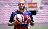 Chùm ảnh: Vô địch Europa League, Sevilla đã mua tân binh nào?