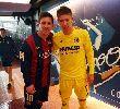 Chùm ảnh: 10 bản sao Messi trên khắp thế giới