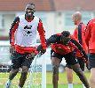 Lần đầu của Benteke và Firmino tại Liverpool
