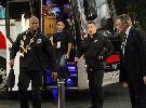 Chùm ảnh: Cầu thủ Man City bất ngờ nhận quà sinh nhật tại VN