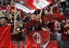 Chùm ảnh: Mihajlovic ghi dấu ấn, AC Milan ca vang trước Inter