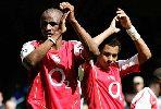 Chùm ảnh: Những cặp tiền vệ trung tâm xuất sắc nhất trong kỷ nguyên Premier League