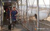 Chùm ảnh: Otamendi lao vào tập luyện hùng hục tại Valencia