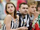 Chùm ảnh: Chùm ảnh: Mandzukic khai hỏa, Juventus thắng nhọc Lechia