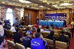Thái Sơn Nam đặt mục tiêu vào tứ kết giải châu Á