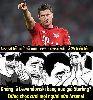 Ảnh chế: Chiếc áo số 7 ma ám ở Man Utd