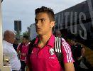 Chùm ảnh: Chùm ảnh: Dàn sao Juventus đặt chân đến Marseille
