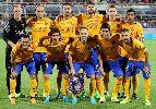 Chùm ảnh: Fiorentina 2-1 Barca: Suarez chưa đủ làm vơi nỗi nhớ Messi