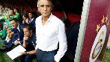 Chùm ảnh: Inter vs Galatasaray: Người cũ đối đầu nhau