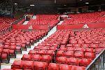 Chùm ảnh: Manchester United thay áo mới hoành tráng cho Old Trafford