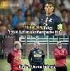 Chùm ảnh: Ảnh chế: Bendtner bỏ xa Costa về đẳng cấp, muốn lên lương hãy liên hệ M.U
