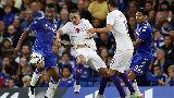 Chùm ảnh: Chùm ảnh: Fiorentina tiếp tục gây sốc khi đánh bại Chelsea