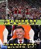 Chùm ảnh: Ảnh chế: Messi hít khói Walker, Lộ tiền đạo bí ẩn của Van Gaal