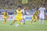 Sai lầm của người đội trưởng làm Sông Lam Nghệ An ôm hận