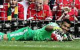 Chùm ảnh: Đánh giá 5 tân binh của M.U sau vòng đầu tiên Premier League