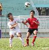 Chùm ảnh: Giải U18 châu Á: PVF thất thủ 0-1 trước Kashima Antlers (Nhật Bản)