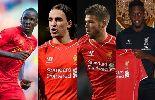 Chùm ảnh: 4 bản hợp đồng không do Brendan Rodgers lựa chọn ở Liverpool