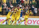 Chùm ảnh: 5 đối thủ cuối cùng của HAGL tại V-League 2015