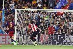 Chùm ảnh: Bất bại trước Barca, Bilbao vô địch Siêu cúp xứng đáng