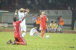 Chùm ảnh: 8 cầu thủ góp mặt đủ 21 vòng đấu tại V-League 2015