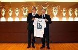 Chùm ảnh: Real Madrid ra mắt Kovacic