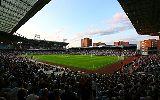 Chùm ảnh: Old Trafford dẫn đầu những sân vận động hoành tráng nhất NHA