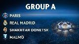 Đánh giá 8 bảng đấu Champions League mùa này