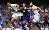 Chùm ảnh: 4 cầu thủ Chelsea khiến Jose Mourinho thất vọng