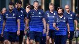 Chùm ảnh: Chạm trán Malta, tuyển Italia quyết tâm giành ngôi đầu bảng H