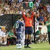 Chùm ảnh: Messi lập cú đúp, Argentina đại thắng Bolivia 7-0