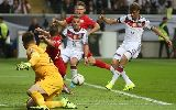 Chùm ảnh: Song sát Muller - Goetze giúp Đức giành lại ngôi đầu bảng D