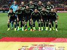 Chùm ảnh: Mata ghi bàn kỳ lạ, Costa tiếp tục gây thất vọng