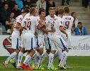 Chùm ảnh: Những đội tuyển ấn tượng tại vòng loại Euro 2016