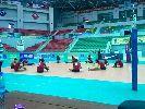 Sẵn sàng cho giải bóng chuyền vô địch các CLB nữ châu Á 2015