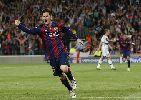 Chùm ảnh: Top 10 ngôi sao hưởng lương cao nhất La Liga