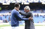 Chùm ảnh: Cầu thủ vào sân thay người khiến Chelsea chìm dần xuống đáy BXH