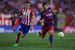 Lionel Messi đã chấm dứt cơn khát ở La Liga