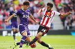 Chùm ảnh: Heung-Min Son đá chính, Tottenham thắng trận đầu tiên