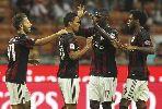 Chùm ảnh: Top 5 đội bóng đắt giá nhất Serie A 2015/16