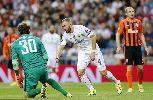 Chùm ảnh: Ronaldo 8 bàn/ 2 trận, Real Madrid vùi dập Shakhtar